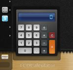 LCDCalculator by Stelsy
