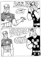 Thors Magical Mystery Date 12 by TheMonkeyYOUWant