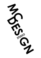 McDesign Studio Logotype 1 by mc-cool