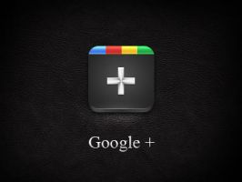 Google + by MathieuOdin