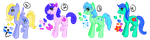 Free MLP Adopts:: ALL TAKEN by iFerneh