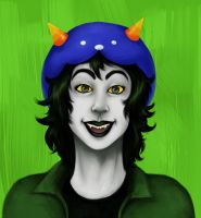 Nepeta Leijon by TheLanguidClown