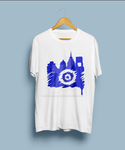 Philly art shirt by KratosWarrior