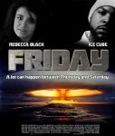 FRIDAY THE MOVIE by MichaelKnouff