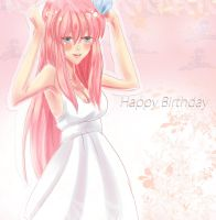 Happy Birthday Luka by xXxRisachanxXx