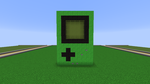 Minecraft Gameboy Color by Lucariofan843