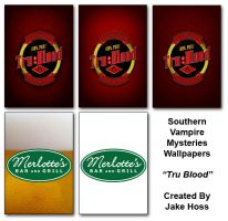 Tru blood iphone wallpapers 2 by jakehosmer