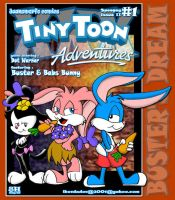 Tinytoons by 8Horns