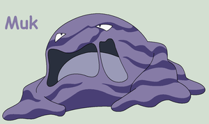 Muk by Roky320