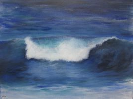 Wave 02 by Boias