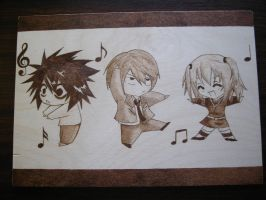 Death note-chibi by tuchka251