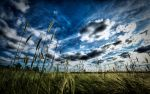 Majestic Skies - Part VI by myINQI