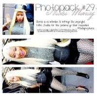 Photopack #29 Nicki Minaj by YeahBabyPacksHq