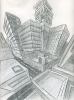 2point perspective assign. by tomato-bird