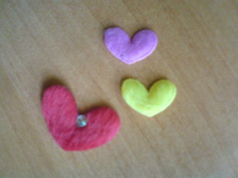 I love .. Simple word? by Stepcia