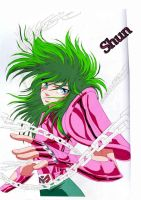 Shun by Uchiha-14
