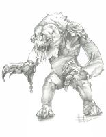 Rancor by JHudson49
