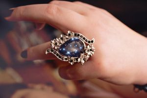 Ring by Tristtesse