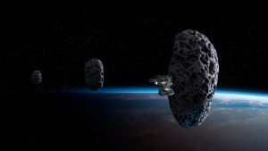 Space Mining by Robby-Robert
