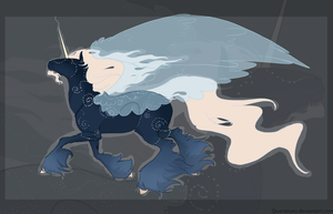 Prince Orion by QuartzEyes