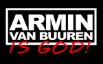 TRANCE IS A RELIGION...ARMIN IS MY GOD! by WARIUSFOX
