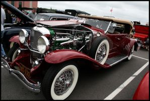 1930 Duesenberg by Deliciaa