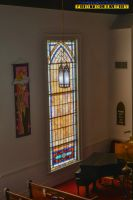 Stained Glass Windows church 4 February 20, 2016 by ENT2PRI9SE