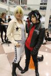 Starfighter at NYCC 2012 by natsuki