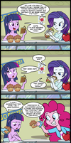 naked lunch by CSImadmax