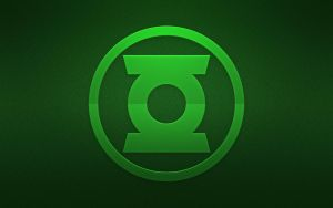 Green Lantern's Light by Kornum