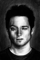 Elijah Wood. II by MsRainmaker