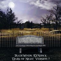 TW3D Dark of Night 7 by TW3DSTOCK