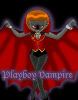 Playboy Vampire - ID by PlayboyVampire