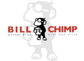 Bill Chimp by MechanicalPumpkin