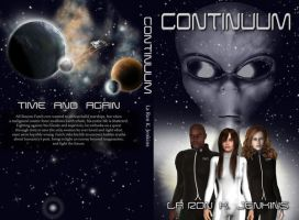 Continuum - Front and Back by IndigoChick