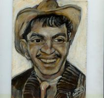 cantinflas by jnpa90