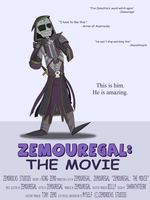 Zemouregal: The Movie by prezleek