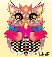 It's A Hoot Identity by Sos-k