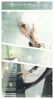 DGM: The Musician Close-up by Ultima-eFFik