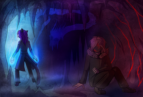 Mental Cave by Neotheta