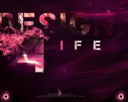 Design 4 Life by NightcrawlerBr