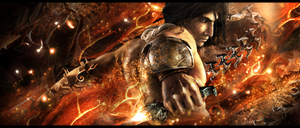 prince of persia by cliffbuck