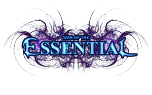 War of the Essential TITLE by ArianatheEchidna