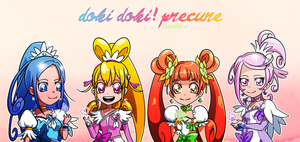 do you have the doks for these dokis cuz i sure do by the-star-samurai