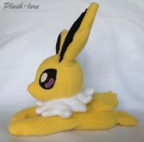 Jolteon by Plush-Lore