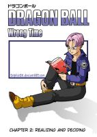 Wrong Time - Chp 2 - Title Pg by SelphieSK