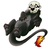 [Contest Prize] #4 ~ Skele! by Arkayy