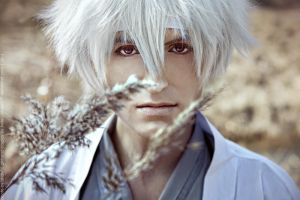 Gintama: Birth of White Demon VI by aKami777