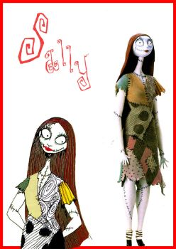 Sally by Jibbers