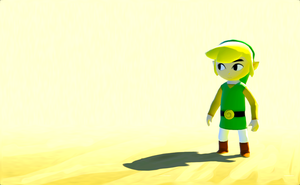 Wind Waker HD Wallpaper 2 by TheCongressman1